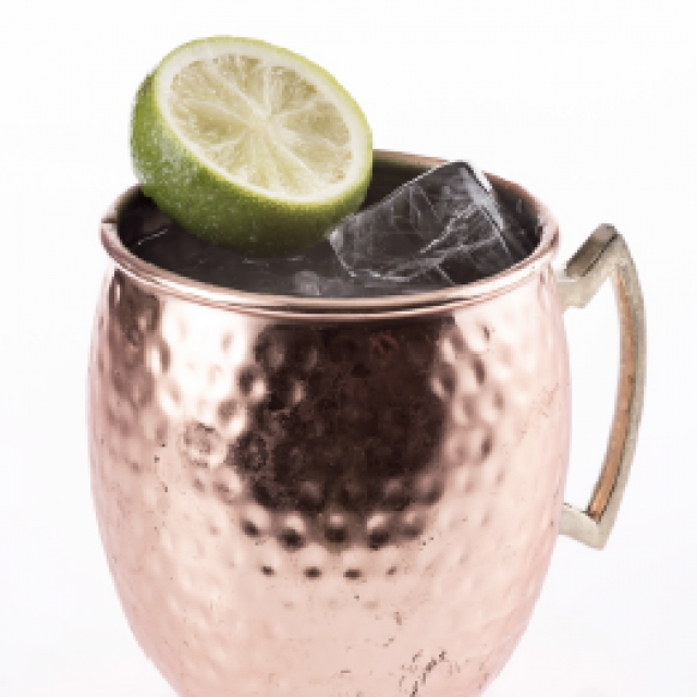 MOSCOW MULE (ALL DAY)