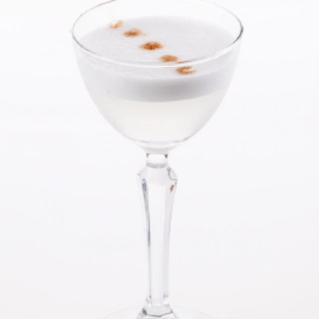 PISCO SOUR (ALL DAY)