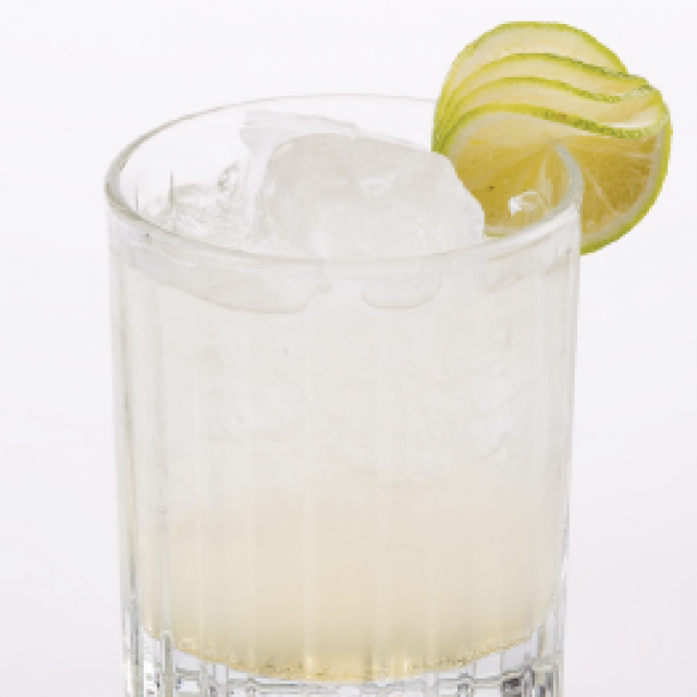 TOMMY'S MARGARITA (ALL DAY)